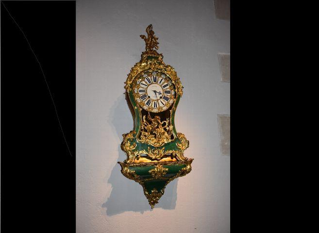 Horloges du XVIIIe siècle Nouvea10