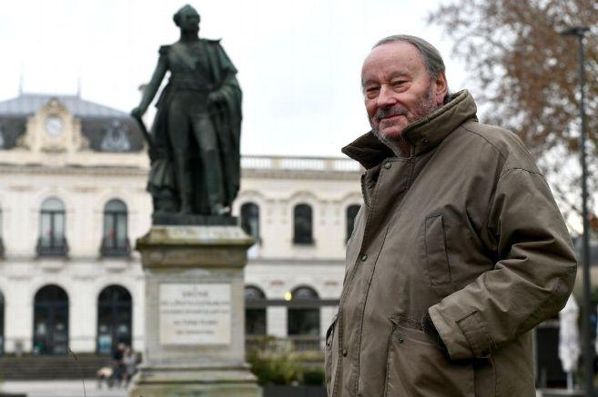 Cinq Brivistes au cœur de la Révolution française Portra10
