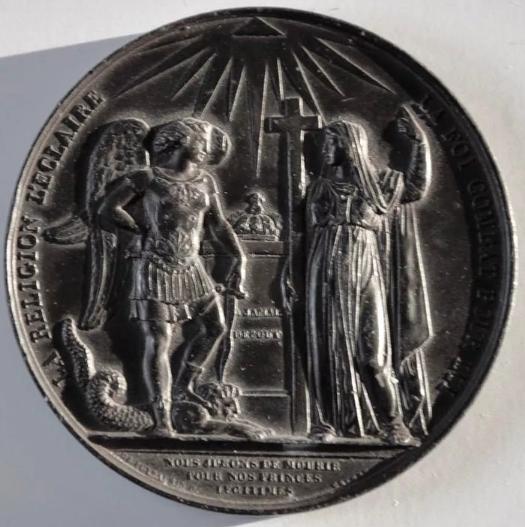 Pièces, médailles et médaillons mis en vente - Page 6 Tzolzo14