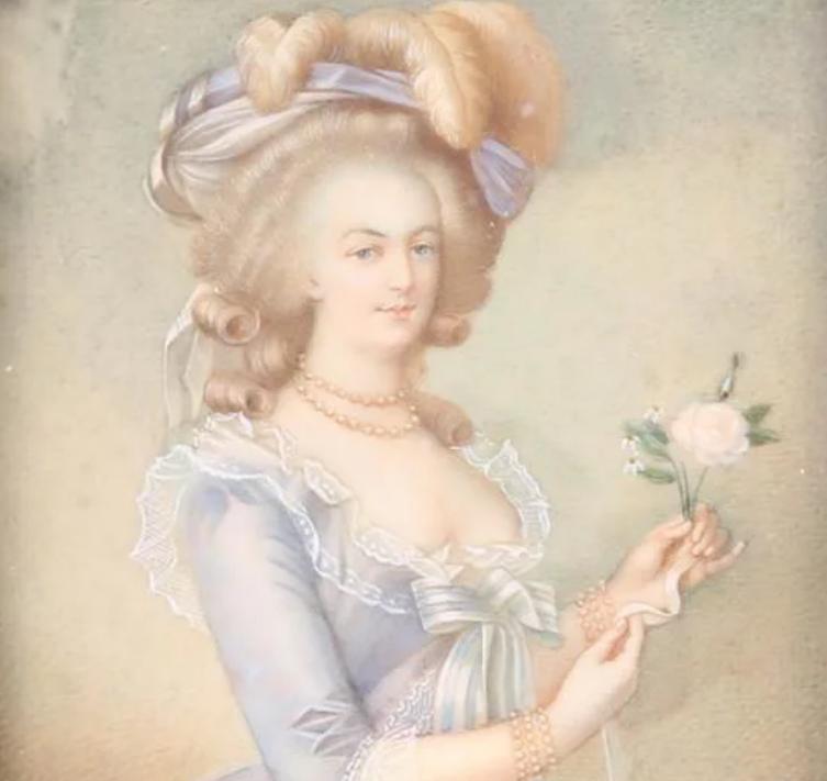 A vendre: miniatures de Marie Antoinette et de ses proches - Page 14 Tzolzo36