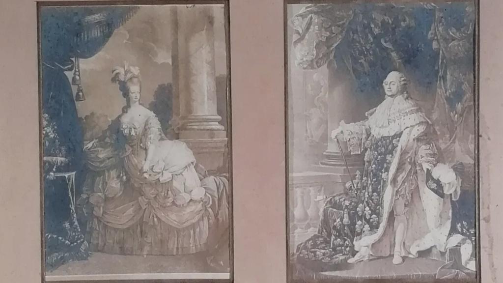 A vendre: gravures Marie-Antoinette et XVIIIe siècle - Page 3 Zducre14