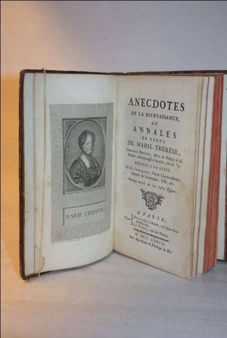 A vendre: livres sur Marie-Antoinette, ses proches et la Révolution - Page 6 Zducre17