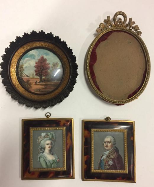 A vendre: miniatures de Marie Antoinette et de ses proches - Page 15 Zducre25