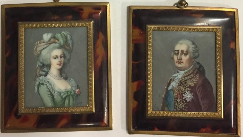 A vendre: miniatures de Marie Antoinette et de ses proches - Page 15 Zducre26