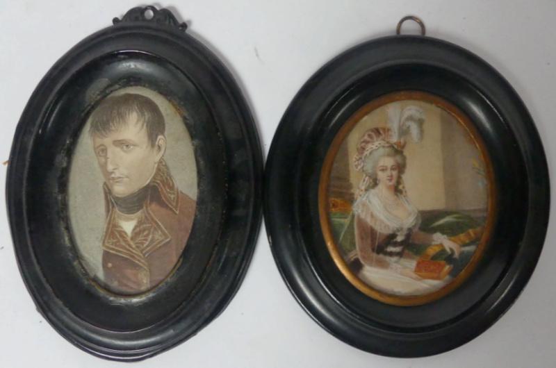 A vendre: miniatures de Marie Antoinette et de ses proches - Page 15 Zducre29