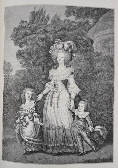 A vendre: livres sur Marie-Antoinette, ses proches et la Révolution - Page 7 Zducre36