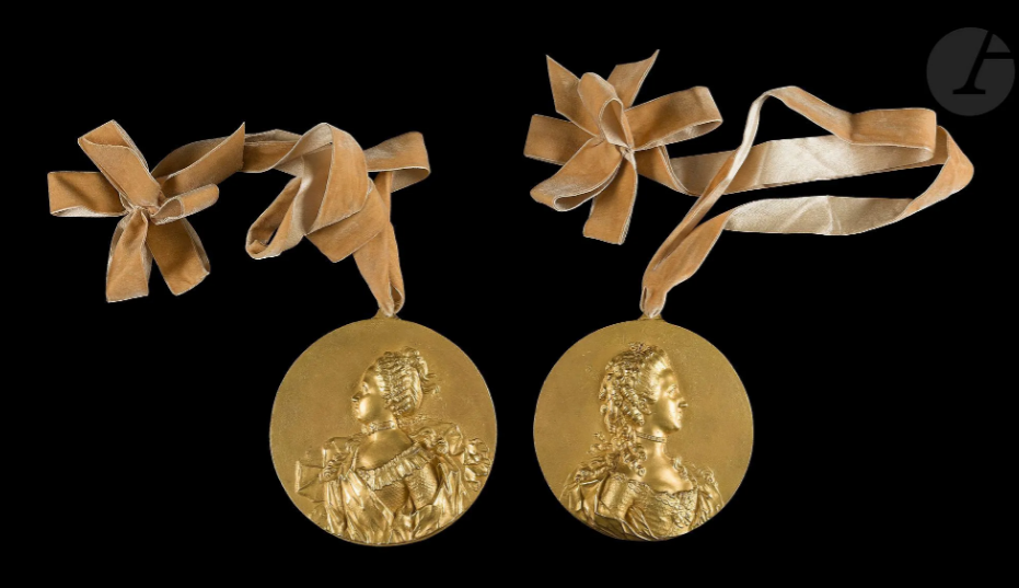 Pièces, médailles et médaillons mis en vente - Page 6 Zducre42