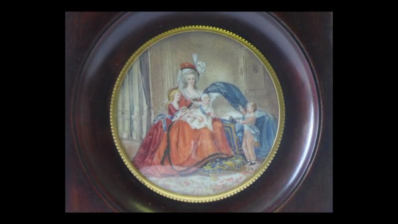 A vendre: miniatures de Marie Antoinette et de ses proches - Page 15 Zlougr13