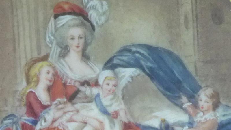 A vendre: miniatures de Marie Antoinette et de ses proches - Page 15 Zlougr14