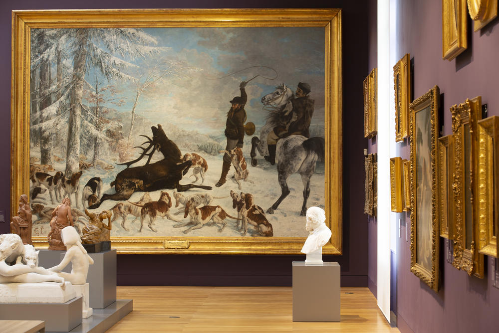 Le Musée des Beaux-Arts de Besançon Zz10