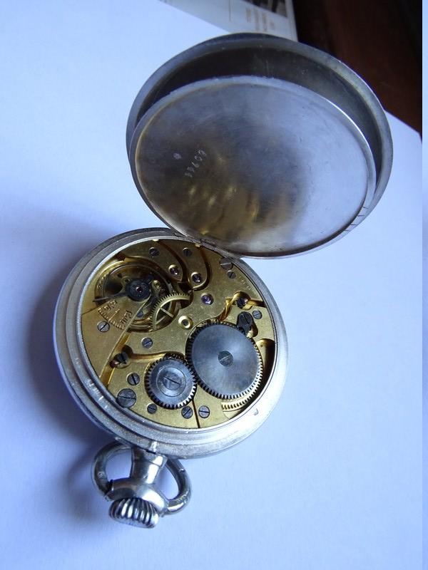 Restauration d'une vintage : UNIC calibre AS  - Page 2 Dsc04812