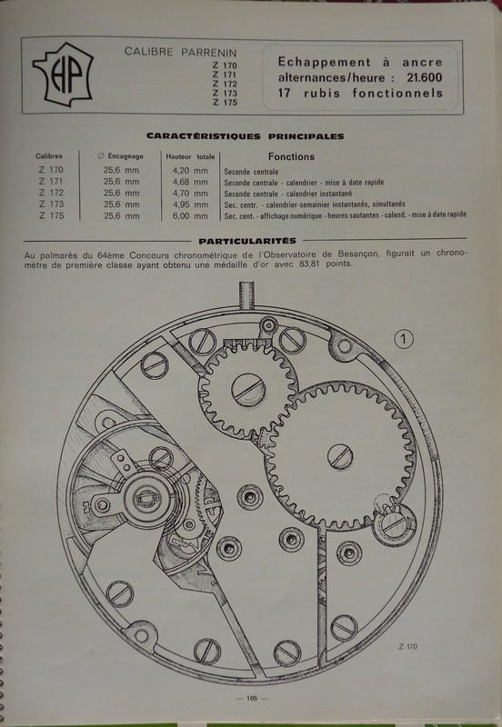 Tissot -  ICI vos demandes de recherche de FOURNITURES ET PIECES [Topic Unique]  - Page 26 P1250311