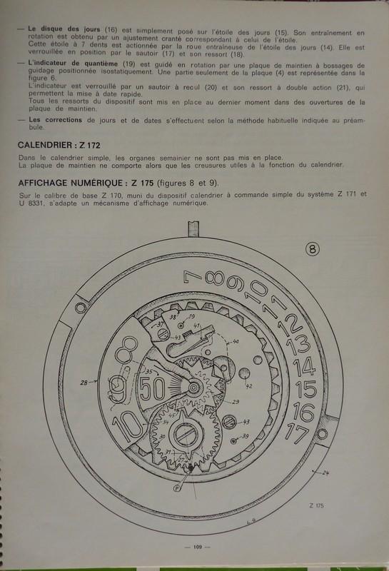 Tissot -  ICI vos demandes de recherche de FOURNITURES ET PIECES [Topic Unique]  - Page 26 P1250315
