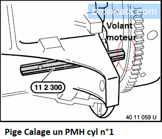 [ BMW E46 318i M43 an 1999 ] Joint de culasse qui suinte le LDR (Résolu) 10271810