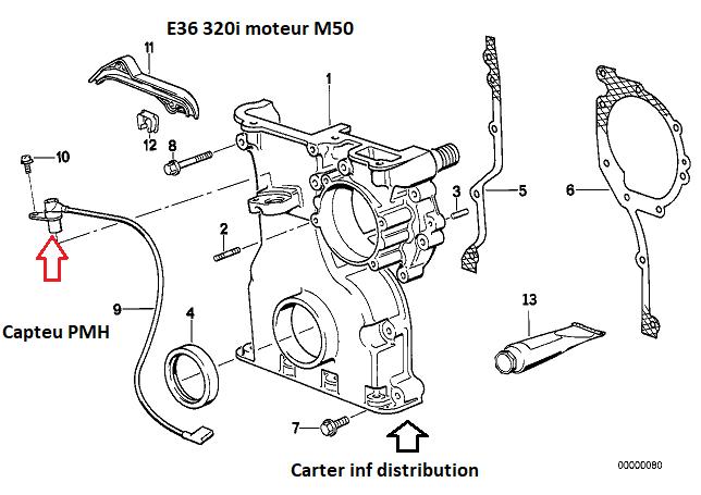 [ BMW e36 320i M50 an 1991 ] Panne moteur (Résolu) 11_01510
