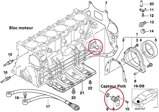 [ BMW E46 325 Ci M54 an 2002 ] Ne démarre plus (Résolu ) 11_21610