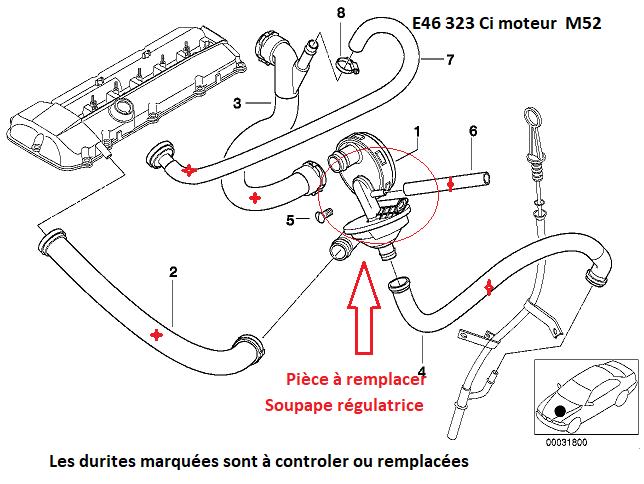 [ BMW E46 323 CI M52 an 2000 ] code erreur P0505 (Résolu) 11_21911