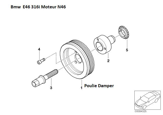 [ BMW E46 316i N46 an 2005 ] Votre avis sur bruits moteur 11_31811