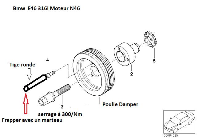 [ BMW E46 316i N46 an 2005 ] Votre avis sur bruits moteur 11_31812