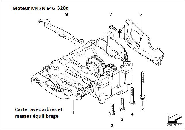 [ BMW E46 320d M47N an 2004 ] mode dégradé suite changement moteur. - Page 5 11_33211