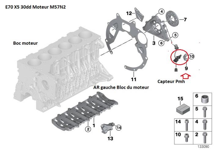 [ BMW E70 X5 3.0SD an 2010 ] Problème démarrage 11_34210