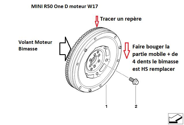 [ Mini R50 One D 1.4 88 CV an 06/ 2006 ] problème boite/embrayage. - Page 2 11_34911