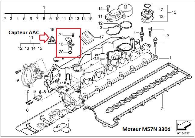[ BMW E46 330XD M57N an 2003 ] Erreur 003F31 DDE : Rail-pressure sensor (Résolu) 11_39310