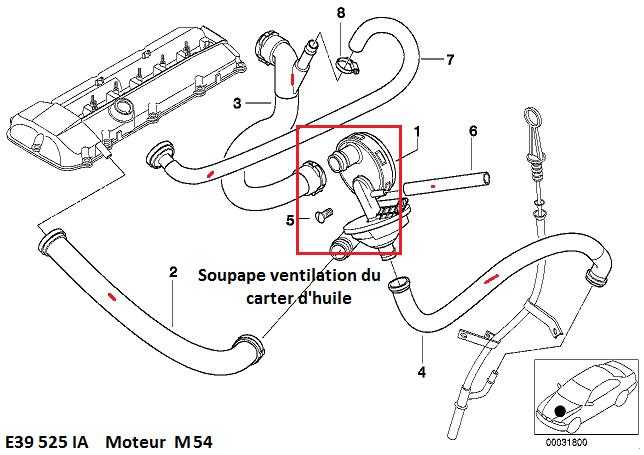 [ BMW E39 525 IA an 2002 ] tremblement et ralenti peu stable (résolu) 11_52510