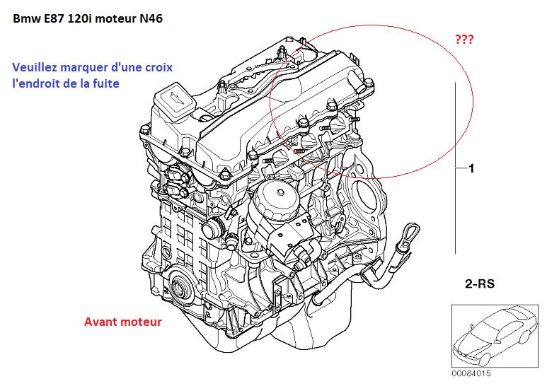 """[ BMW E87 120i an 2005 ] Jauge électronique qui bug et qui affiche """"service"""" ??? 11_82510"""