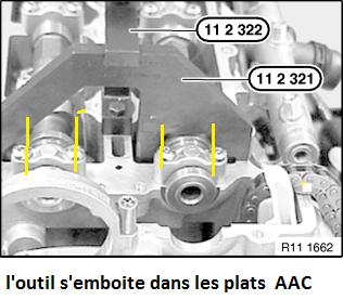 [ BMW E46 330D M57 an 2000 ] Dépose culasse 11_aac10