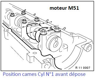 [ BMW e36 M51 an 1998 ] Protocole changement de Poussoirs hydraulique 11_aac12