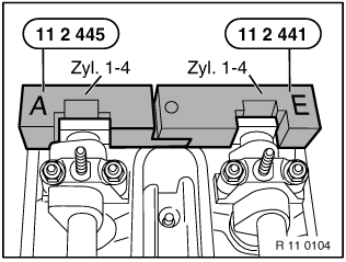 [ BMW E38 740ia M60 an 1995 ] soucis calage  11_blo10