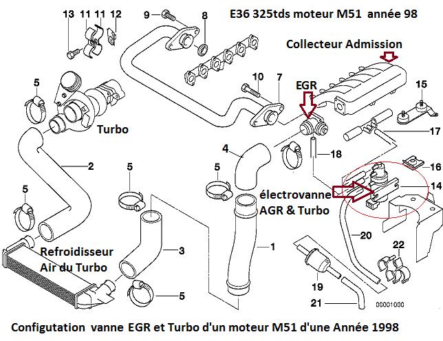 [ BMW E36 325 TDS M51 an 1998 ] Broutement moteur (résolu) - Page 2 11_e3616