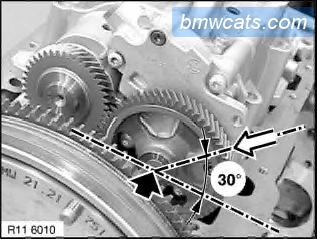 [ BMW E46 320d M47N an 2004 ] mode dégradé suite changement moteur. - Page 5 11_e4623