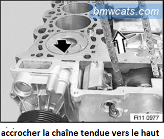 [ BMW e46 320d M47 an 2001 ] démarrage impossible APRÈS LE CHANGEMENT DU JOINT CULLASE (Résolu) 11_e4624