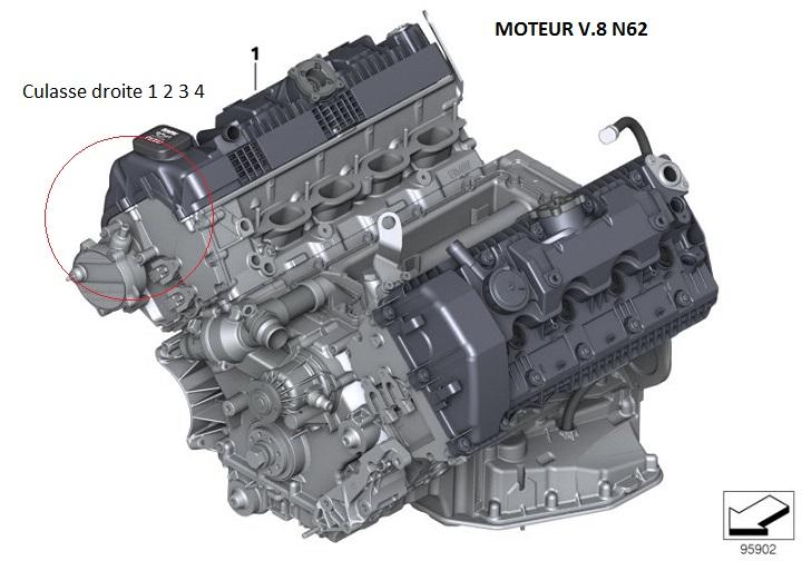 [ Bmw e63 645ci an 2004 ] bruit moteur dans la ventilation  11_e6310