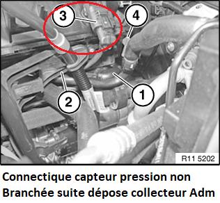 [ BMW E63 635D M57N2 an 2008 ] cale en roulant puis redémarre après quelques minutes 11_e6310