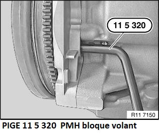 [ BMW F11 Touring 520da N47 an 2011 ] Problème/besoin de précisions démontage pompe HP 11_f_110