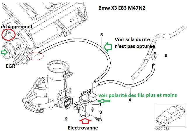 [ Bmw E83 X3 2.0d M47N2 an 2006 ] CT refusé, défaut P0401 (Résolu ) 11_m4721