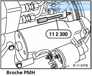 [ BMW E46 320d M47 an 2001 ] probleme démarrage après changement culasse 11_m4724