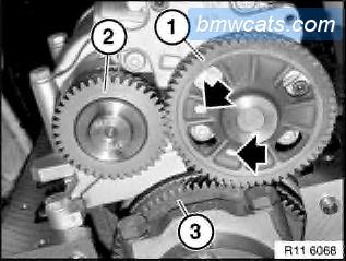 [ BMW E46 320d M47N an 2004 ] mode dégradé suite changement moteur. - Page 5 11_m4726