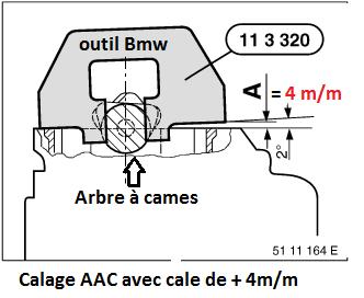 [ BMW E36 325 TDS M51 an 1998 ] Contrôle chaine de distribution 11_m5112