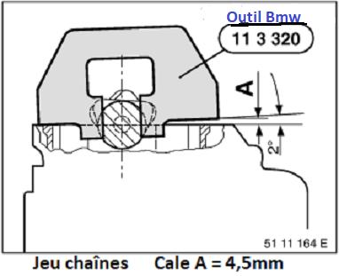 [ BMW e36 M51 an 1998 ] Protocole changement de Poussoirs hydraulique 11_m5118