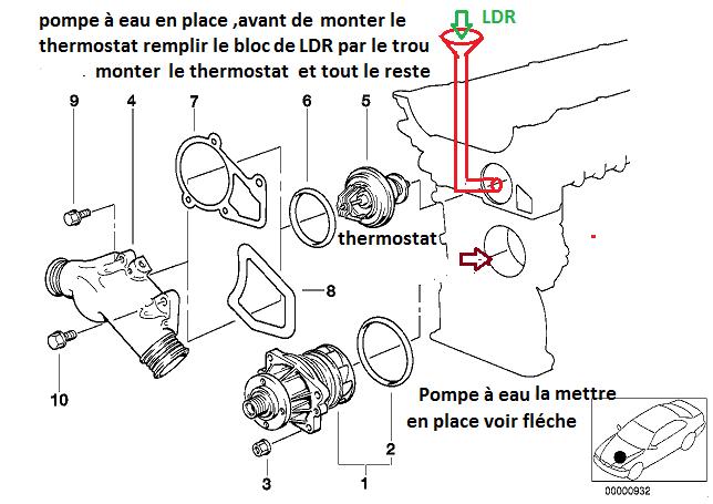 [ BMW E36 323Ti M52 b25 an 1998 ] Sifflement moteur/embrayage ? - Page 2 11_m5210
