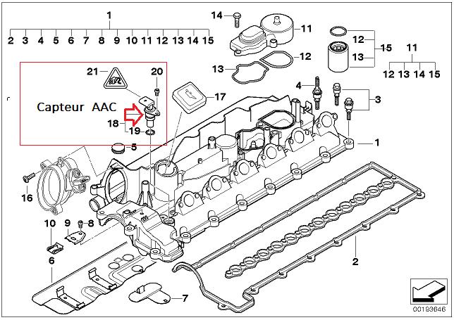 [ Bmw E46 330d M57 ] Moteur broute 11_m5710