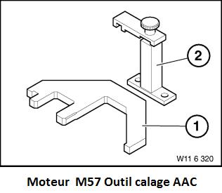 [ BMW E46 330D M57 an 2000 ] Dépose culasse 11_m5711