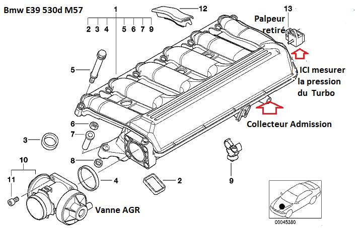 [ bmw E39 530d m57 an 2002 ] problème puissance bas régime, déclenchement turbo aléatoire (résolu) 11_mes12