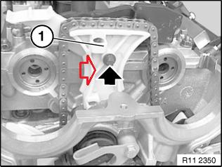 [ BMW 316I N42 1.8 85KW an 2002 ] Casse rail de guidage chaîne distribution (Résolu) 11_n4212