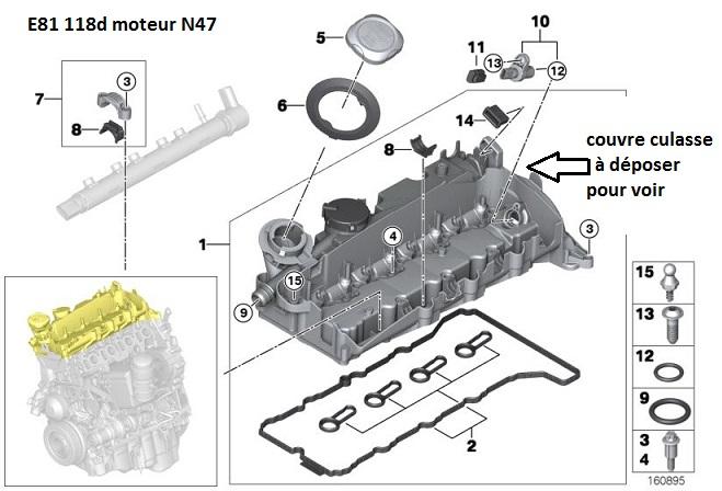 [ BMW E81 118D an 2008 ]  11_n4710