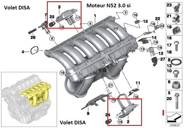 [ BMW E85 Z4 3.0si N52 an 2006 ] Problème de ralenti + trou à l'accélération (Résolu ) - Page 2 11_n5211